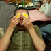 Danny Egg Tart
