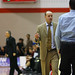 CIS BASKETBALL: CARLETON RAVENS VS. OTTAWA U., Head Coach, Dave Smart