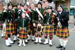 30th Annual South Side Irish_9 (vigil246) Tags: irish catholic kilt drum parade buchanan beverly bagpipes stpatrick drummers alchohol colorguard chicagoillinois westernavenue morganpark southsideirish mountgreenwood stockyardkiltyband piopesanddrums