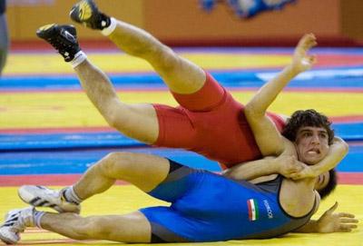 Immagini dal Mondo: Sportivi e Tifosi o Strane Persone? 2343271891 755942632f o