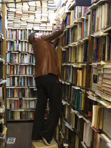 haight bookstore