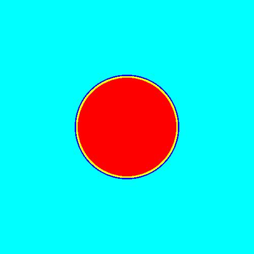 XOR pixel function