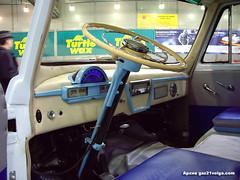 start_003 (the new trail of tears) Tags: auto classic car start gaz mini voiture soviet socialist van zil russian ussr cccp ctapt