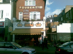 Picture of Foubert's, W4 1QP