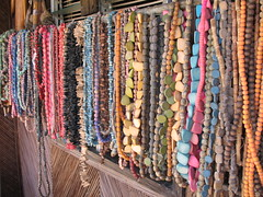 Beads galore (sweetsexything) Tags: necklace beads colorful accessories pinoy larawang