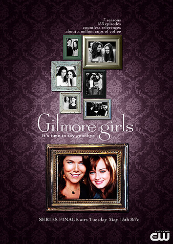 Gilmore Girls: Series Finale 1a