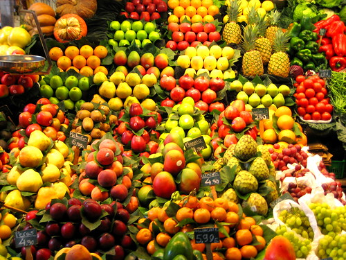 fruit by theseanster93, on Flickr
