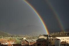Arc de Sant Martí (visol) Tags: arcoiris rainbow fabulous arcenciel arcdesantmartí llanars valldecamprodon platinumphoto