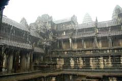 Angkor Wat -temple