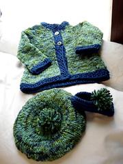 DSC00824 (Longhorn Diva) Tags: baby mossy layette