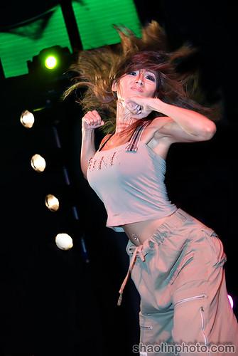 Flo Rida Dancer