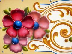 El Filete Porteño - Flores