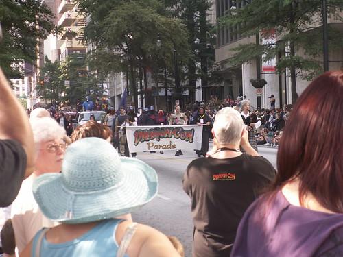 DragonCon Parade Banner