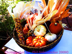 Fall Basket (phil_sidenstricker) Tags: corn pumpkins naturallight gordes hiddentreasure donotcopy fallbasket valleyofthesunphoenixmetro upcoming:event=981998 southmountainfarmphoenixazusa