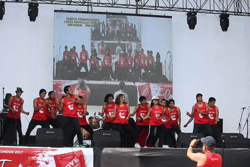 ICD 2017: Peru
