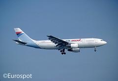 F-BVGF (@Eurospot) Tags: fbvgf a300 airinter orly