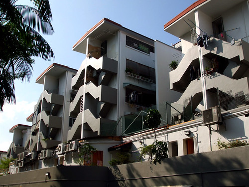 SIT flats @ Tiong Bahru