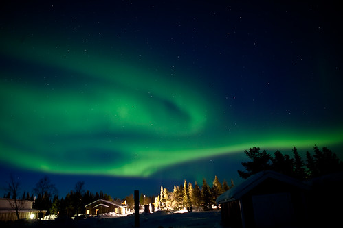 4507847663 f51331f256 Best Places to See the Northern Lights