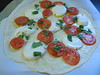 BBA: Pain a l'Ancienne, margherita before baking