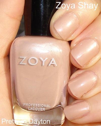 Zoya Shay