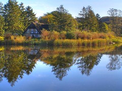 Idyll (luzzzelmann) Tags: autumn nature germany landscape deutschland natur balticsea handheld hdr breathtaking holstein naturesfinest 6xp 35faves 1on1landscapes 25faves abigfave holsteinischeschweiz aplusphoto goldenphotographer luzzzelmann colourartaward alleinefotomacher grnzoix