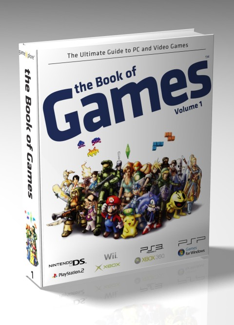 Book of Games Volume I
