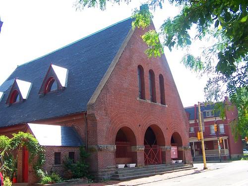 emmanuel episcopal front
