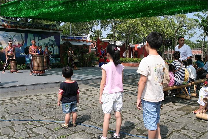 吳鳳公園07