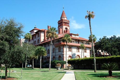 hotels st augustine florida. Flagler College, St. Augustine