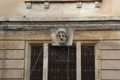 Hotel Posta, Siracusa, Sicily