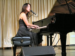 Vienna Teng at Seabury Center