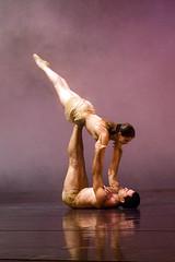 Paraiso - Pas de Trois (sdls) Tags: ballet woman man male guy girl female mexicana dance mujer ballerina danza dancer mexican acrobat monterrey baile choreography bailarina gymnastic bdm gimnasia acrobacia coreografa