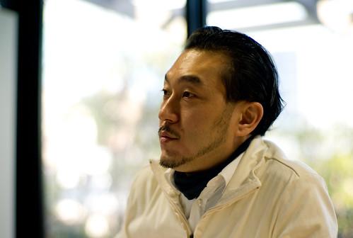 Yasuaki Matsuki