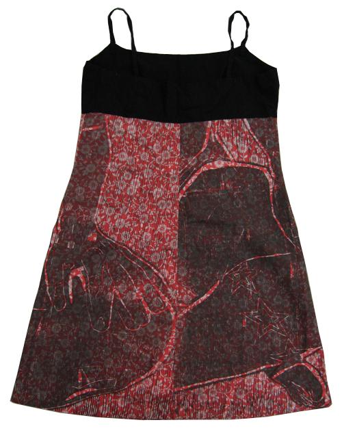 dress #16 state 1 (back)