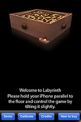 Labyrinth Update 1.0.0