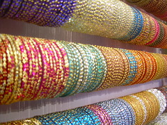 India - Delhi - 048 - Bright Bangles