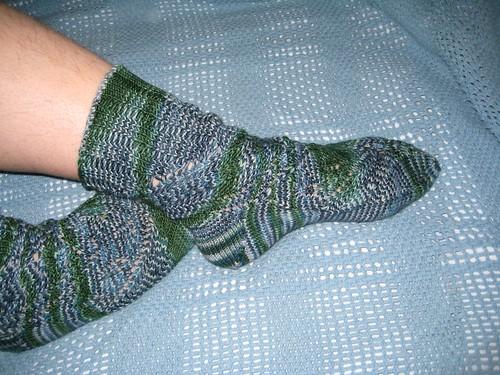 Scherherazade's Slippers