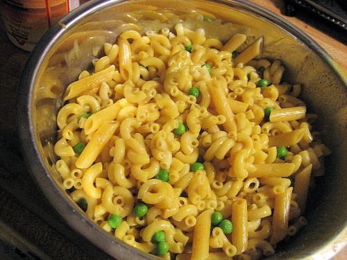 Mac 'un' Cheese2