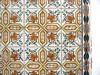 moita (Rosa Pomar) Tags: lisboa laranja azulejos