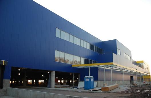 Ikea Crop