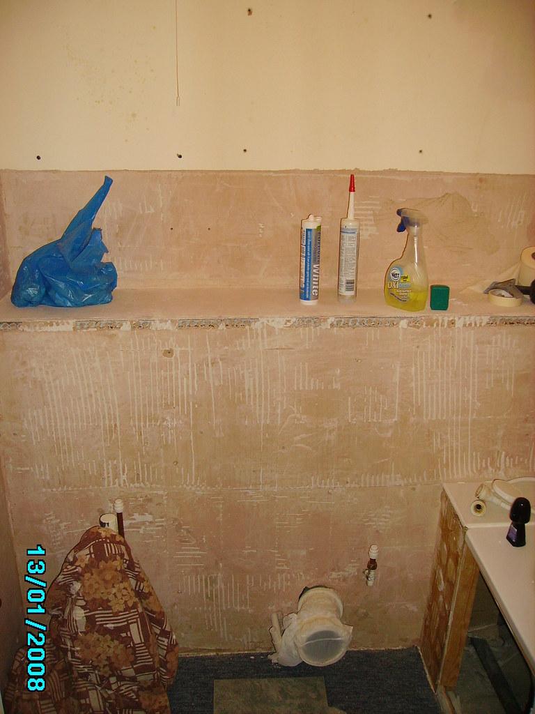 Plasterboard cover