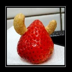 Strawberry Mimic