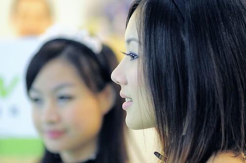 2008電玩美女之拍檔