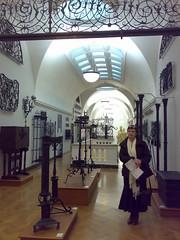 Ironwork gallery