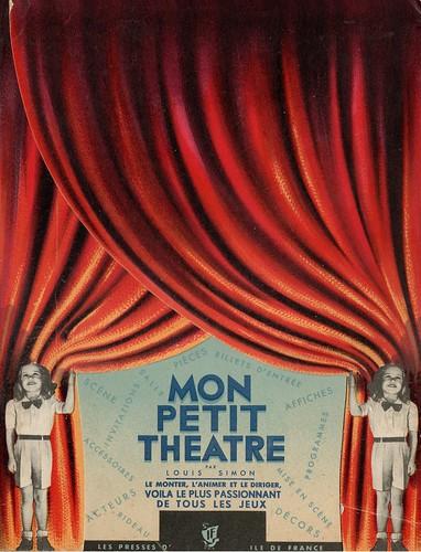 mon petit theatre 1