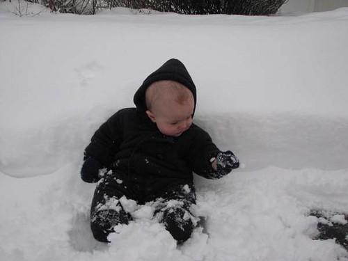 This snow 01012008