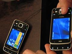 Nokia N96 double trouble