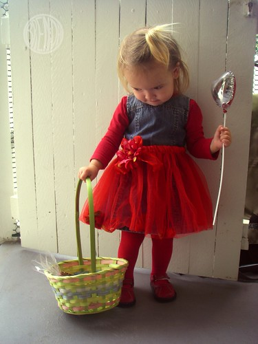 the valentine fairy