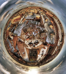 spherical-tower-there's nothing_hdr-c-square-v3
