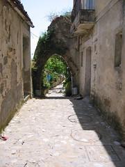 La Rabatana di Tursi